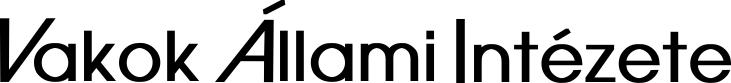 VÁI logo szöveg